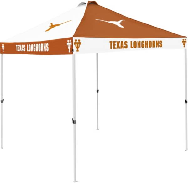 Texas Longhorns Checkerboard Canopy product image