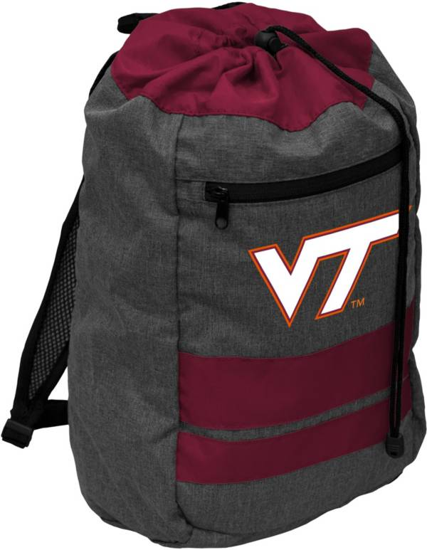 Virginia Tech Hokies Journey Backsack product image