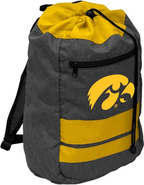 Iowa Hawkeyes Journey Backsack product image