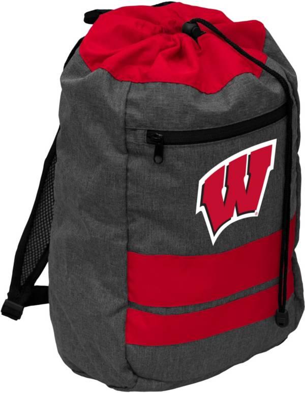 Wisconsin Badgers Journey Backsack product image