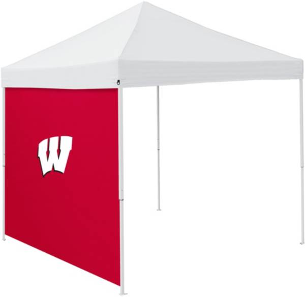 Wisconsin Badgers Canopy Side Panel product image