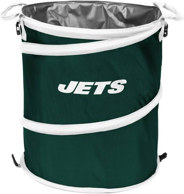 New York Jets Trash Can Cooler product image