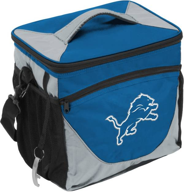 Detroit Lions 24 Can Cooler product image