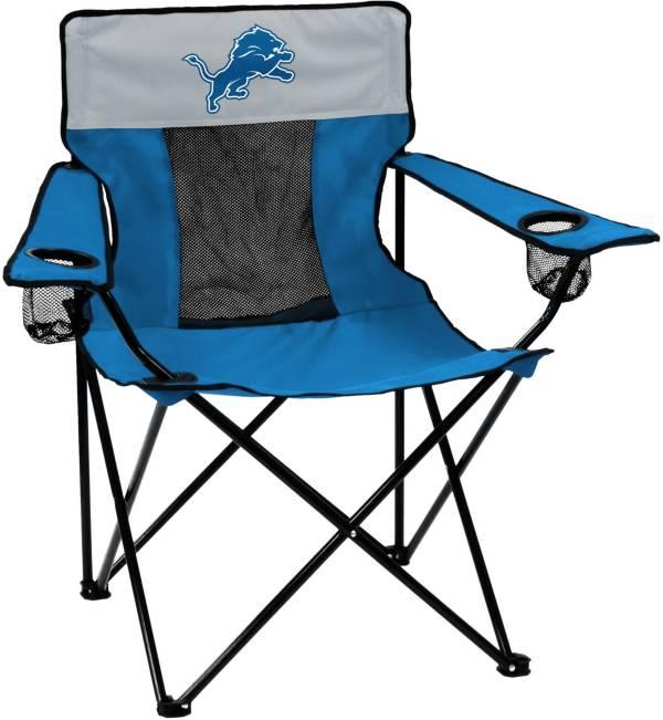 Detroit Lions Elite Chair product image