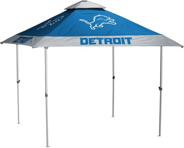 Detroit Lions Pagoda Canopy product image