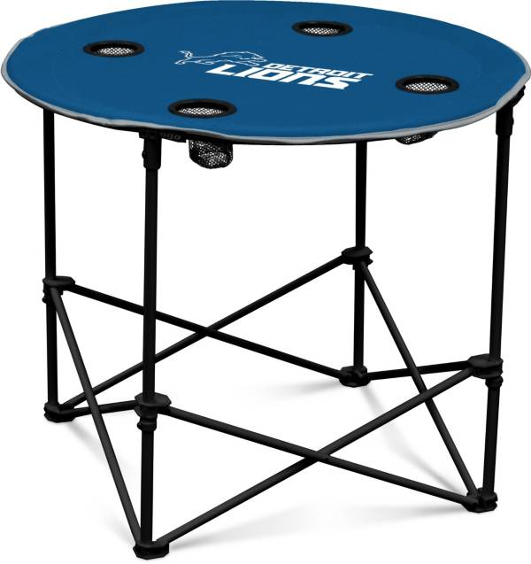 Detroit Lions Round Table product image