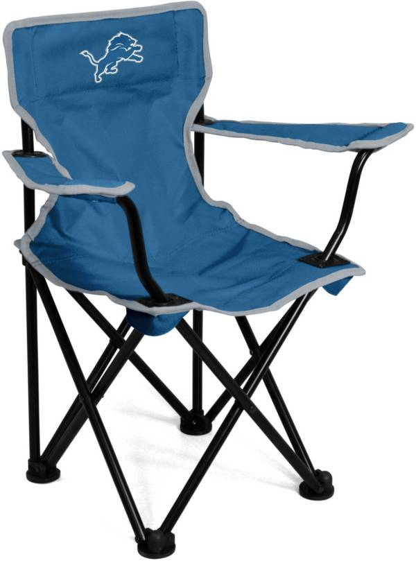 Detroit Lions Toddler Chair product image