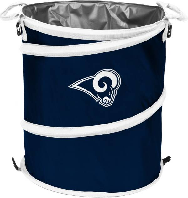 Los Angeles Rams Trash Can Cooler product image