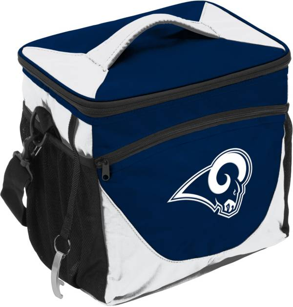 Los Angeles Rams 24 Can Cooler product image