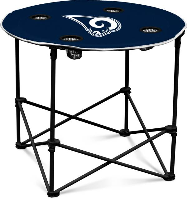 Los Angeles Rams Round Table product image