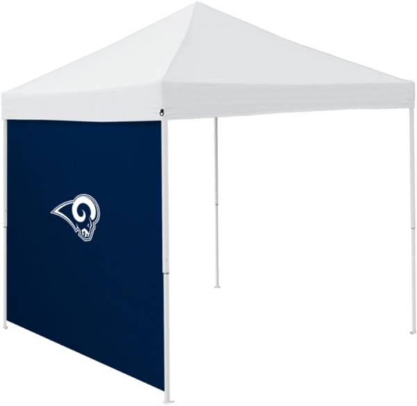 Los Angeles Rams Canopy Side Panel product image