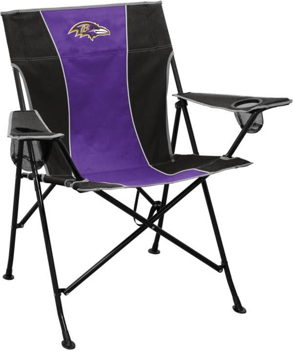 Baltimore Ravens Pregame Chair product image