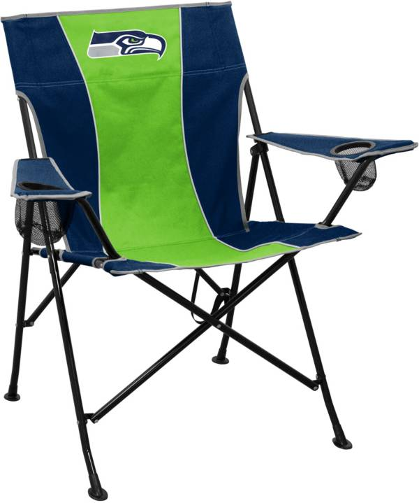 Seattle Seahawks Pregame Chair product image