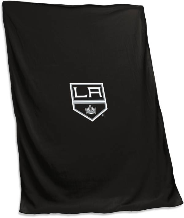 Los Angeles Kings 54'' x 84'' Sweatshirt Blanket product image