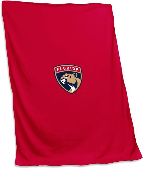 Florida Panthers 54'' x 84'' Sweatshirt Blanket product image