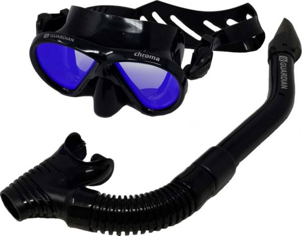 Guardian Chroma HD Mirrored Snorkeling Combo product image