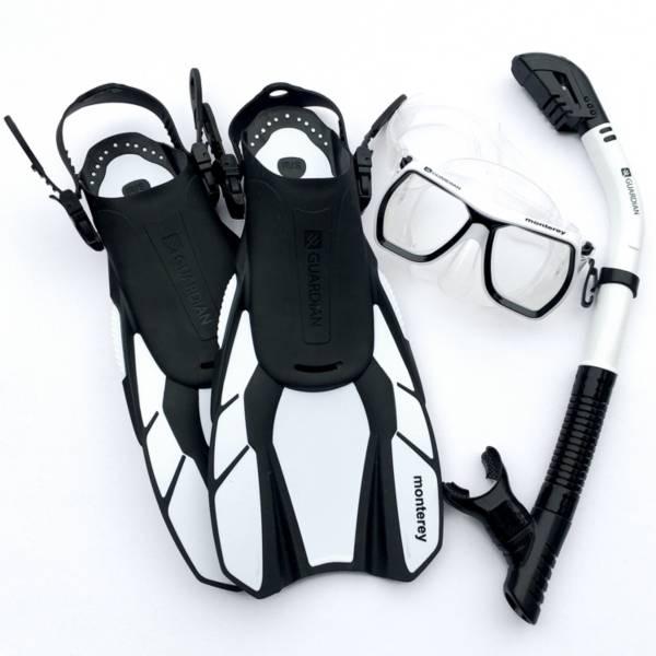 Guardian Adult Monterey Snorkeling Set product image