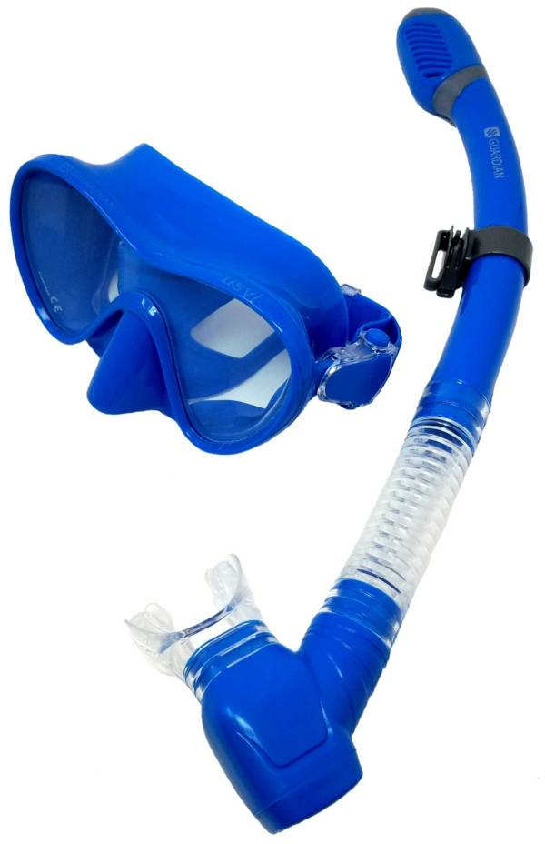Guardian Adult USVI Snorkeling Dry Combo product image