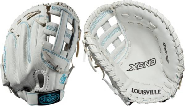 Louisville Slugger 13'' Xeno Series Fastpitch First Base Mitt product image