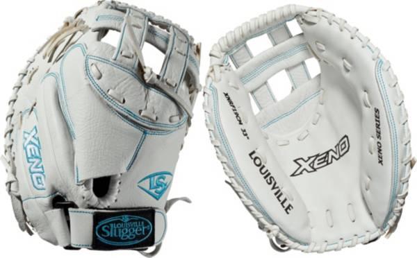 Louisville Slugger 33'' Xeno Series Fastpitch Catcher's Mitt product image