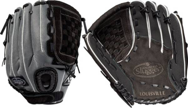 "Louisville Slugger 11"" Girls' Genesis Series Fastpitch Glove product image"