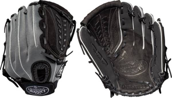 "Louisville Slugger 12"" Girls' Genesis Series Fastpitch Glove product image"