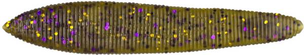 Lunkerhunt Leech Soft Bait product image