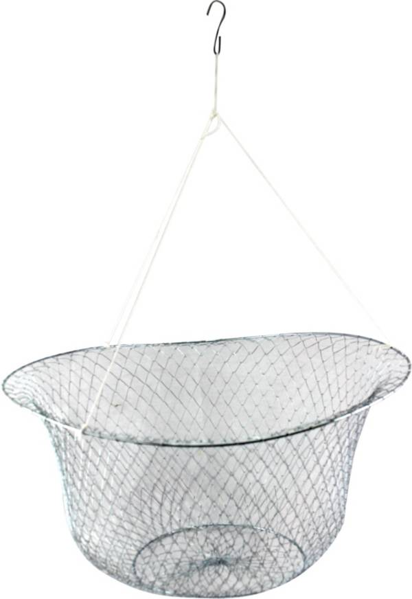 "Marathon 18"" Double Ring Wire Crab Net product image"