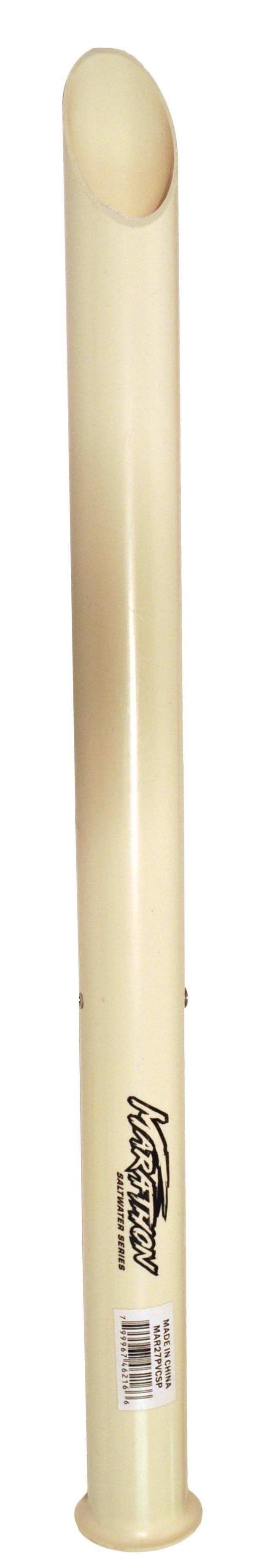 """Marathon Sand Spike PVC Rod Holder – 27"""" product image"""