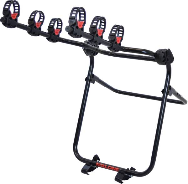 Malone Runway Spare T3 Spare Tire Mount 3-Bike Rack product image
