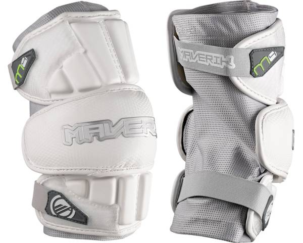 Maverik Men's M4 Lacrosse Arm Pad product image