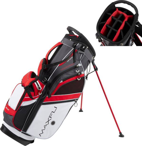 Maxfli 2019 Honors Plus Golf Stand Bag product image