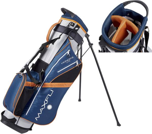 Maxfli 2019 Sunday Golf Stand Bag product image