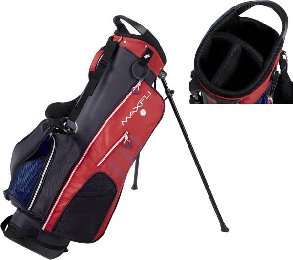 Maxfli Youth Stand Bag product image