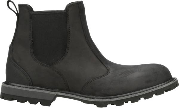 Muck Boots Men's Chelsea Leather Waterproof Ankle Boots product image