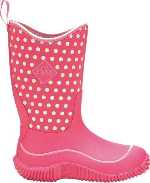 0d5b5265446 Muck Boots Kids  Hale Dots Rain Boots. noImageFound. Previous