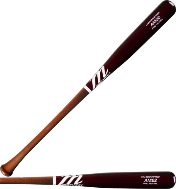 Marucci AM22 Andrew McCutchen Pro Maple Bat product image