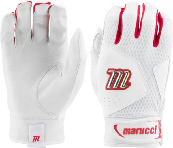 Marucci Adult Quest 2 Batting Gloves product image