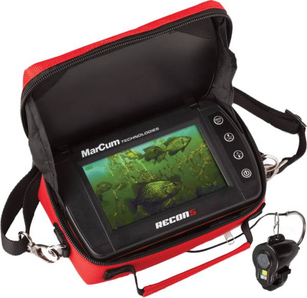 MarCum Recon 5 Underwater Viewing System product image