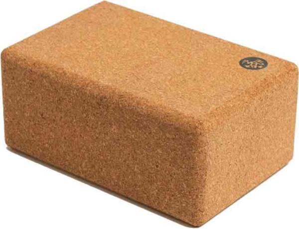 Manduka Lean Cork Yoga Block product image
