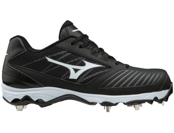 Mizuno Women's 9-Spike Advanced Sweep 4 Metal Fastpitch Softball Cleats product image