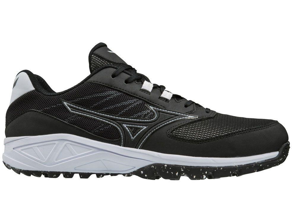 mizuno women's softball turf shoes
