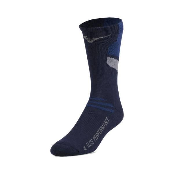 Mizuno Runbird Volleyball Crew Socks product image