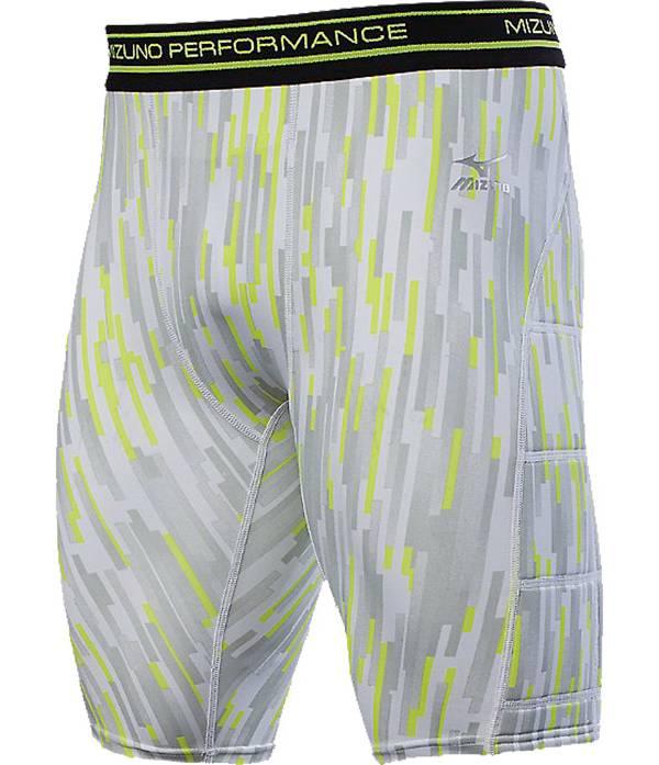 Mizuno Boys' Breaker Sliding Shorts product image