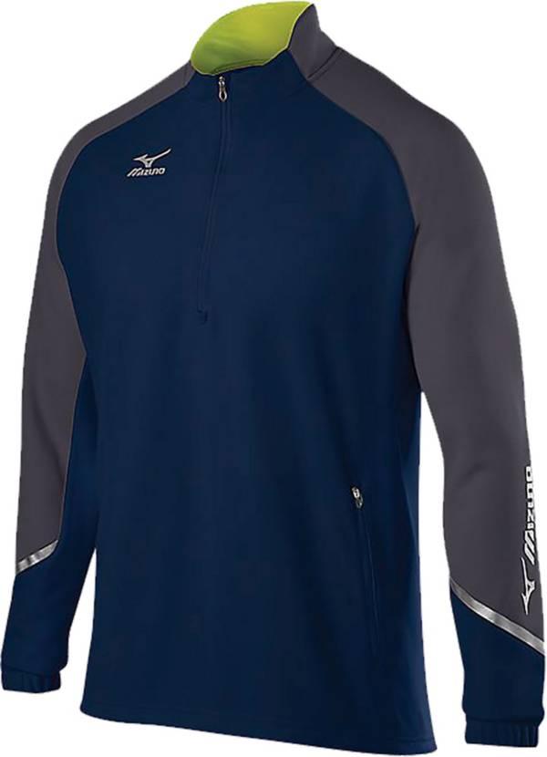 Mizuno Men's Elite 1/2-Zip Pullover product image