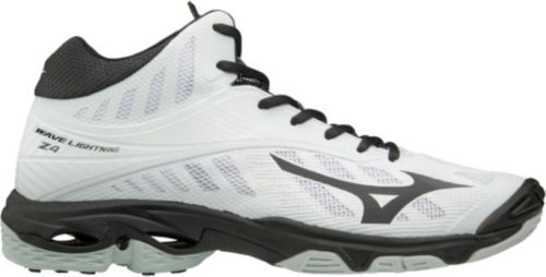 3d7505982e461 Mizuno Men s Wave Lightning Z4 Mid Volleyball Shoes. noImageFound. Previous
