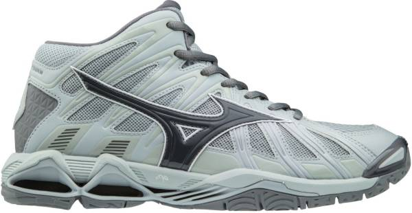 Mizuno Men's Wave Tornado X2 Mid Volleyball Shoes product image