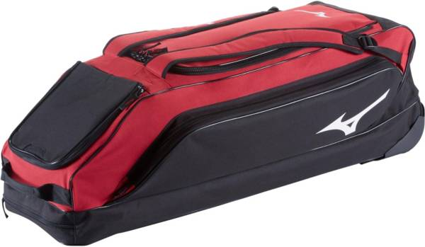 Mizuno Classic G2 Wheeled Baseball Bag product image