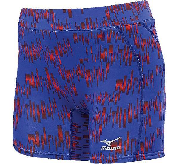 Mizuno Women's Nighthawk Sliding Shorts product image