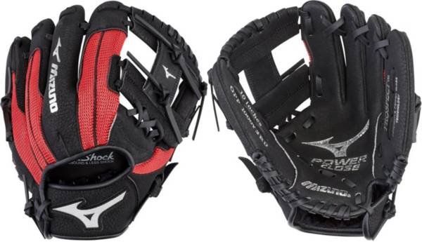 Mizuno 10'' Prospect PowerClose Series T-Ball Glove product image